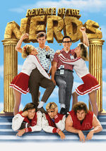 Watch Revenge of the Nerds