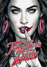 Watch Jennifer's Body