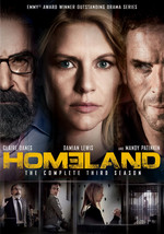 Watch Homeland: Season 3