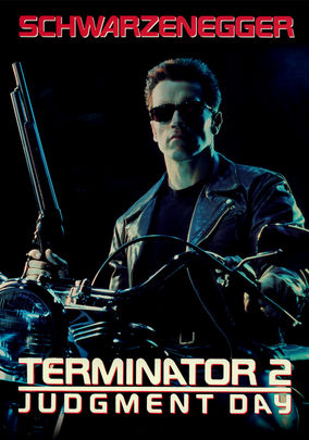 Watch Terminator 2: Judgment Day