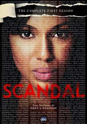 Watch Scandal: Season 1