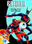 Batman Beyond: School Dayz / Spellbound