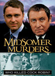 Midsomer Murders: Who Killed Cock Robin?