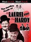 The Further Perils of Laurel &amp; Hardy