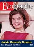 Jackie Kennedy Onassis: In a Class of Her Own
