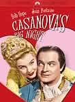 Casanova&#039;s Big Night