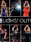 NBA: Lights Out!