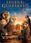 Legend of the Guardians: The Owls of Ga&#039;Hoole