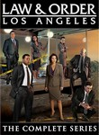 Law & Order: Los Angeles: Season 1