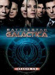 Battlestar Galactica: Season 4.5 (2009) [TV]