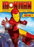 Iron Man: Armored Adventures: Vol. 1 (2009) [TV]