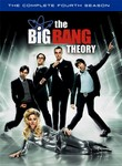 The Big Bang Theory: Season 4 (2010) [TV]