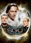 Stargate Universe: Season 1.5 (2009) [TV]