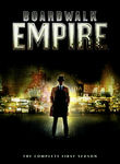 Boardwalk Empire: Season 1 (2010) [TV]