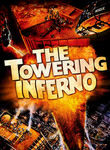 The Towering Inferno box art