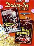 Drive-In Discs: Vol. 1: The Screaming Skull / The Giant Leeches