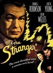 Film Noir Collection: The Stranger