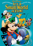 Walt Disney's It's a Small World of Fun: Vol. 1