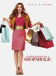Confessions of a Shopaholic (2009) Box Art