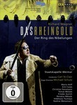 Wagner: Das Rheingold (Staatskapelle Weimar)