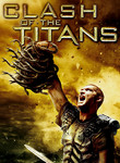 Clash of the Titans box art