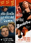 Deadline at Dawn / Backfire