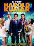 A Very Harold &amp; Kumar Christmas