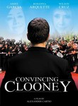 Convincing Clooney