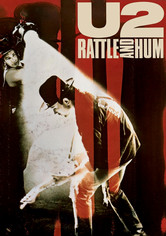 Rent U2: Rattle and Hum on DVD