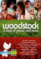 Rent Woodstock: 3 Days of Peace & Music on DVD