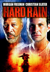 Rent Hard Rain on DVD