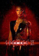Rent Species II on DVD
