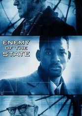 Rent Enemy of the State on DVD