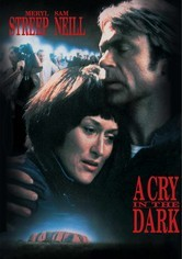 Rent A Cry in the Dark on DVD