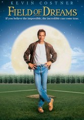 Rent Field of Dreams on DVD