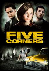 Rent Five Corners on DVD