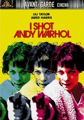 Rent I Shot Andy Warhol on DVD
