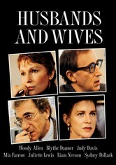 Rent Husbands and Wives on DVD
