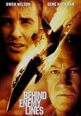 Rent Behind Enemy Lines on DVD