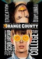 Rent Orange County on DVD