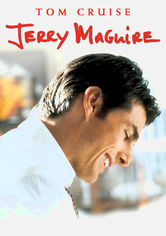 Rent Jerry Maguire on DVD