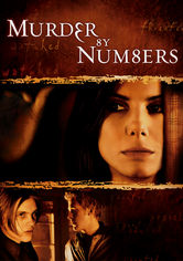 Rent Murder by Numbers on DVD