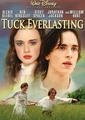 Rent Tuck Everlasting on DVD