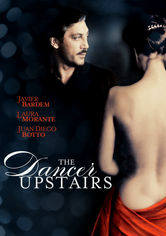 Rent The Dancer Upstairs on DVD