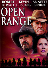 Rent Open Range on DVD
