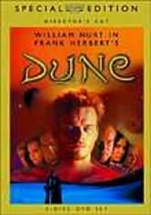 Rent Dune on DVD