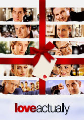 Rent Love Actually on DVD