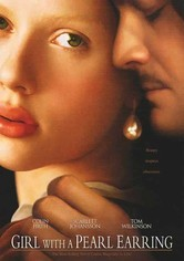 Rent Girl with a Pearl Earring on DVD