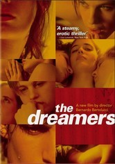 Rent The Dreamers on DVD
