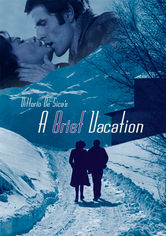 Rent A Brief Vacation on DVD